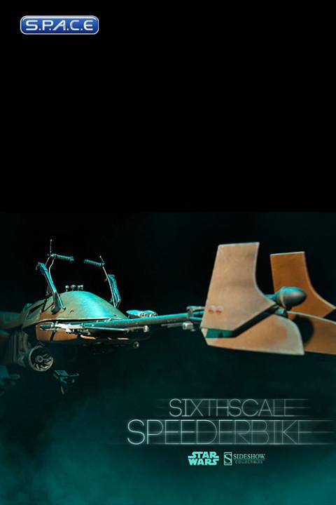 1/6 Scale Speeder Bike (Star Wars)