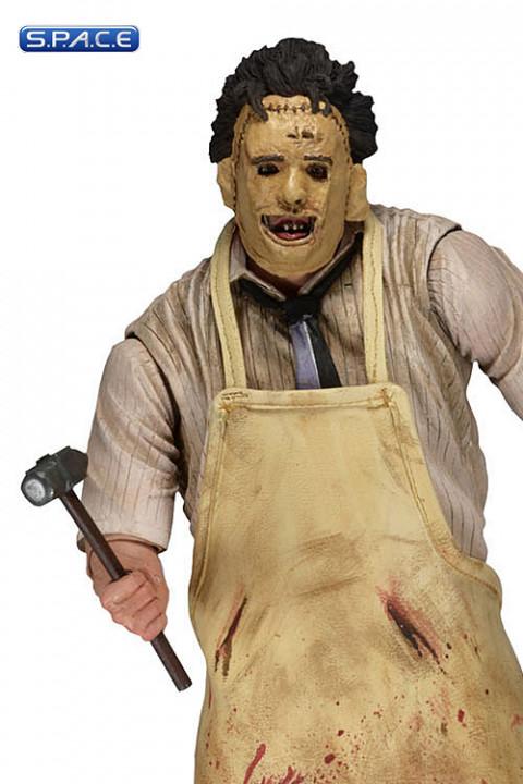 Ultimate Leatherface (Texas Chainsaw Massacre)