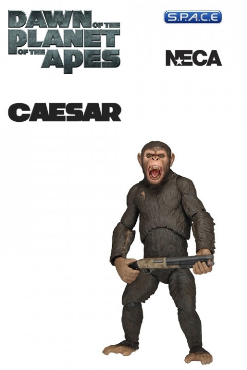 Caesar (Dawn of the Planet of the Apes)