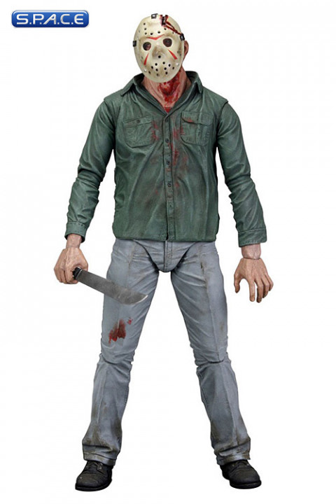 Ultimate Jason Voorhees (Friday the 13th - Part 3)