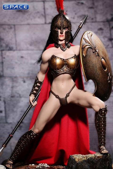 1/6 Scale Sparta Warrior