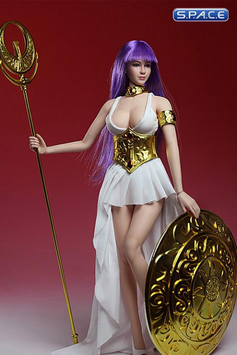 1/6 Scale Athena Set A