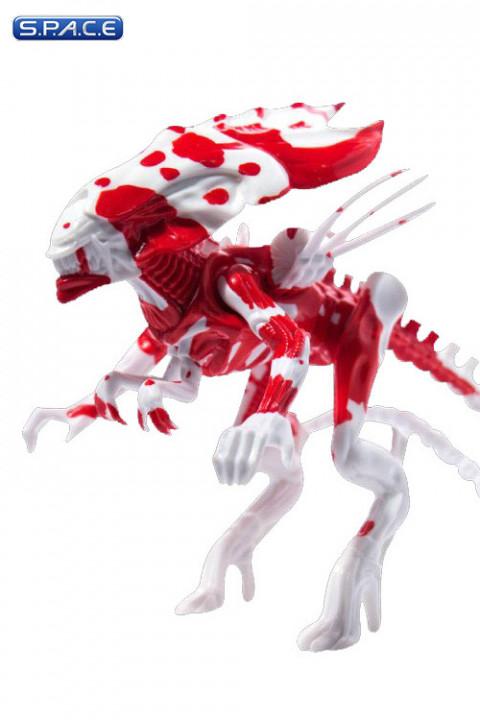 Alien Queen Blood Splatter ReAction Figure NYCC 2016 Exclusive (Aliens)