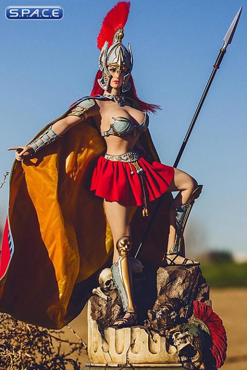 1/6 Scale Captain Sparta