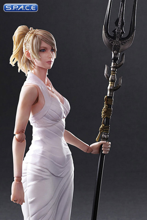 Figurka Final Fantasy XV Play Arts Kai - Lunafreya Nox Fleuret