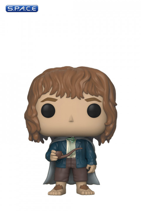 Pippin Tuk Pop! Movies #530 Vinyl Figure (The Lord of the Rings)