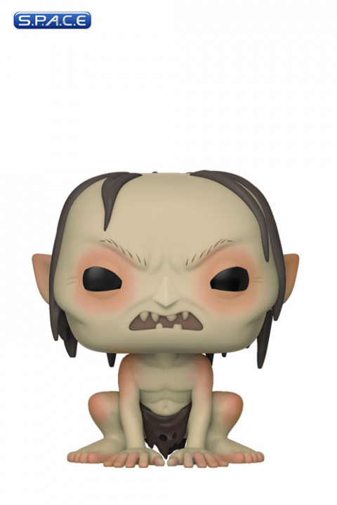 Gollum Pop! Movies #532 Vinyl Figure (The Lord of the Rings)