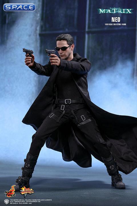 1 6 Scale Neo Movie Masterpiece Mms466 The Matrix