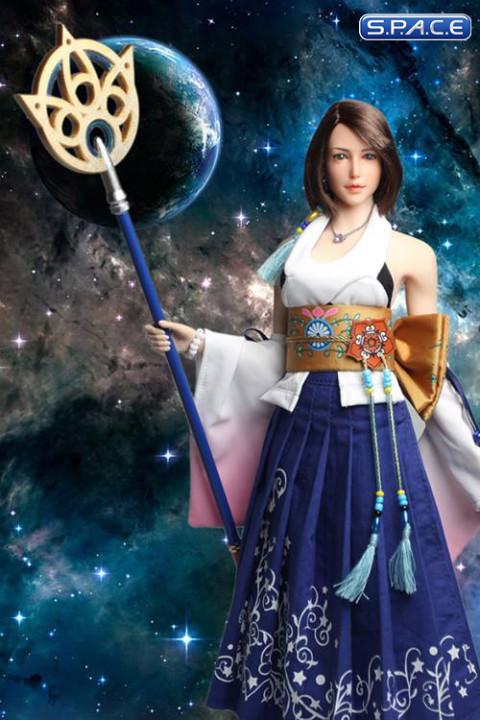 1/6 Scale Yuna Set