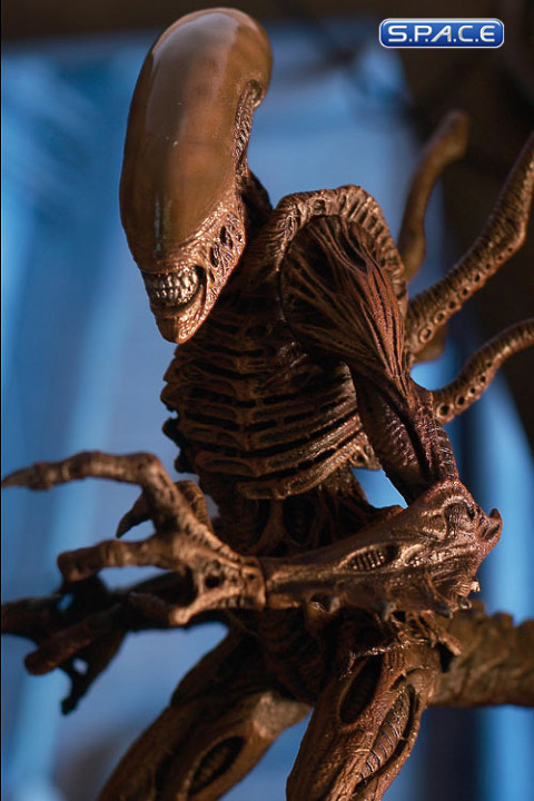 Warrior Alien from Alien Resurrection (Movie Maniacs 6)