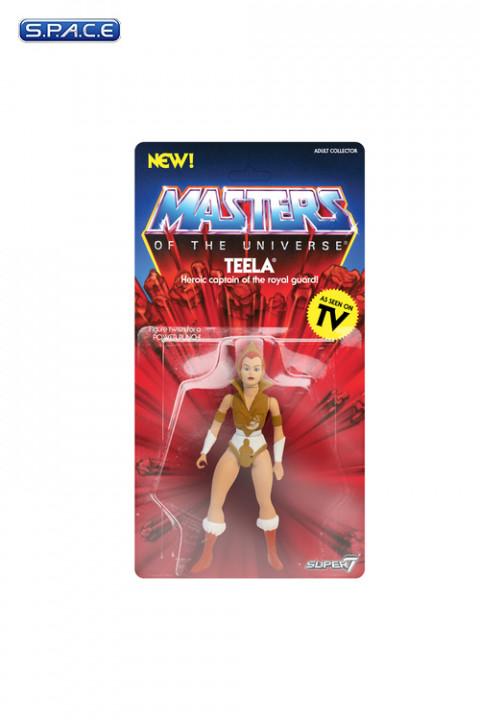 Teela Vintage (Masters of the Universe)