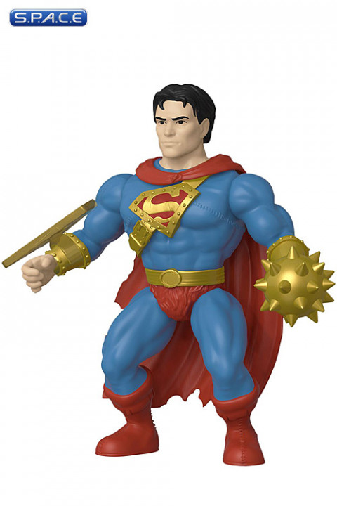 DC Primal Age Superman (DC Comics)