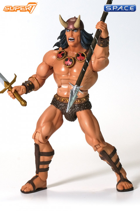 Deluxe Conan the Barbarian (Conan)