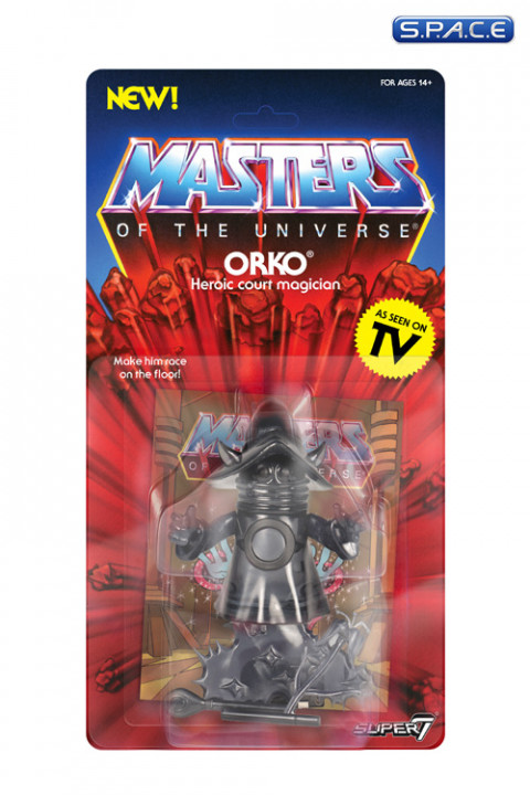 Shadow Orko Vintage (Masters of the Universe)
