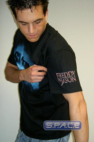 Freddy slicer dicer adult t shirt