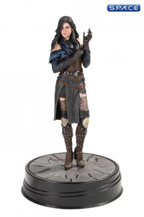 Yennefer PVC Statue 2nd Edition (The Witcher 3: Wild Hunt)