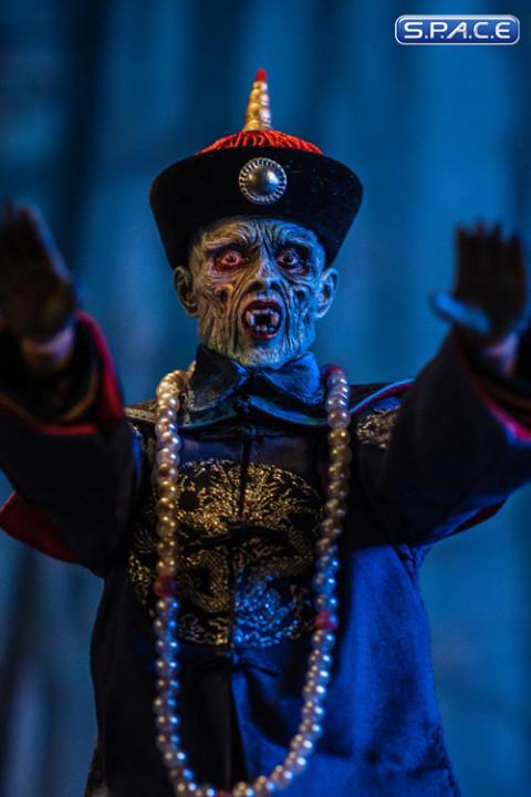 1/6 Scale Jiang Shi - Chinese Zombie