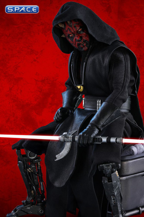 1/6 Scale Darth Maul DX18 (Solo: A Star Wars Story)