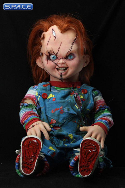 1:1 Scale Chucky Life-Size Replica (Bride of Chucky)