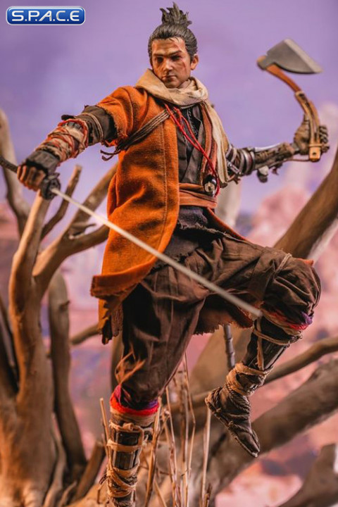 1/6 Scale Sekiro »Wolf of Ashina« (Sekiro: Shadows Die Twice)