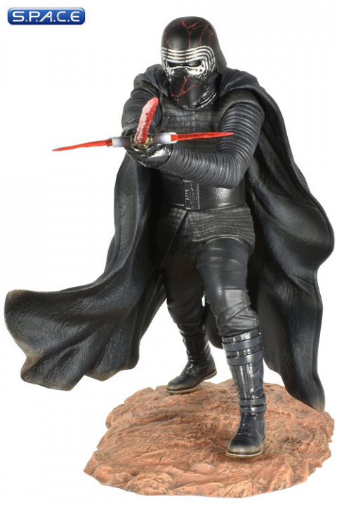 Kylo Ren Premier Collection Statue (Star Wars - The Rise of Skywalker)