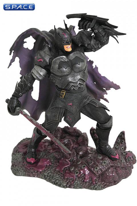 Batman DC Gallery PVC Statue (Dark Nights: Metal)
