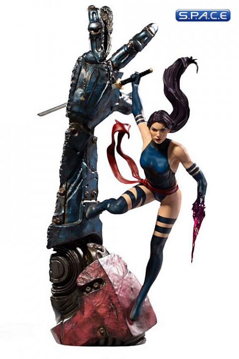 1/10 Scale Psylocke BDS Art Scale Statue (Marvel)