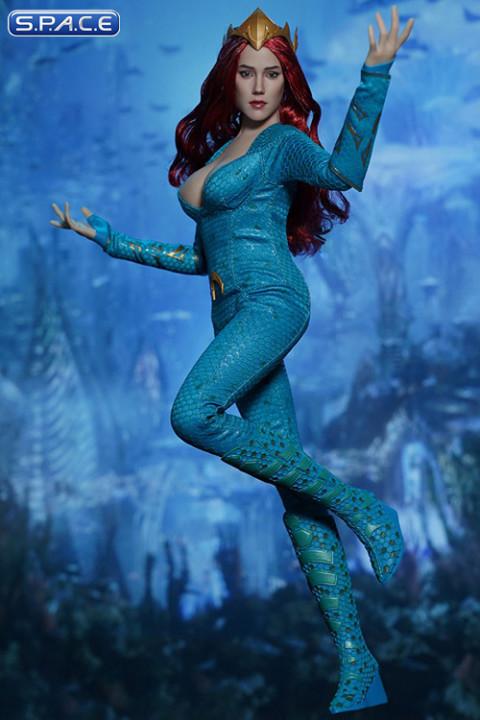 1/6 Scale Queen of Atlantis Character Set