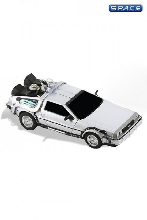 DeLorean Time Machine (Back to the Future)