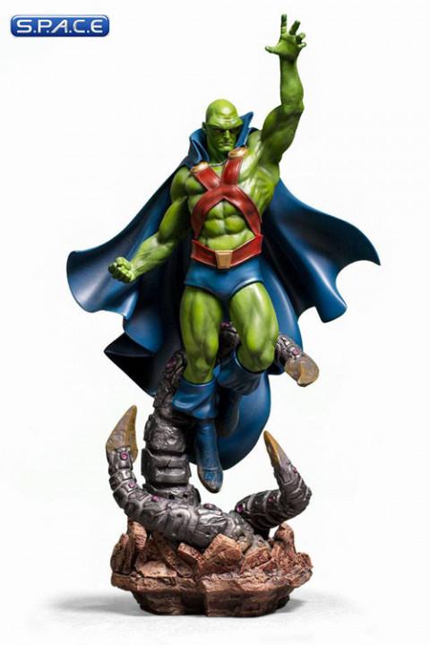 1/10 Scale Martian Manhunter Art Scale Statue by Ivan Reis (DC Comics)