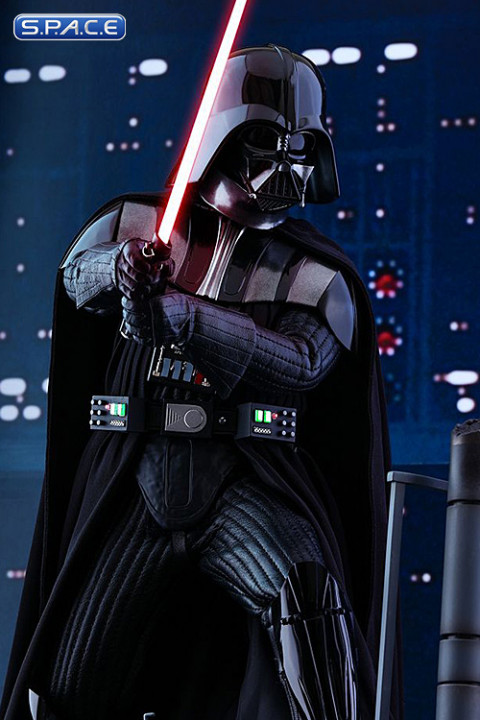 1/6 Scale Darth Vader The Empire Strikes Back 40th Anniversary Collection Movie Masterpiece MMS572 (Star Wars)
