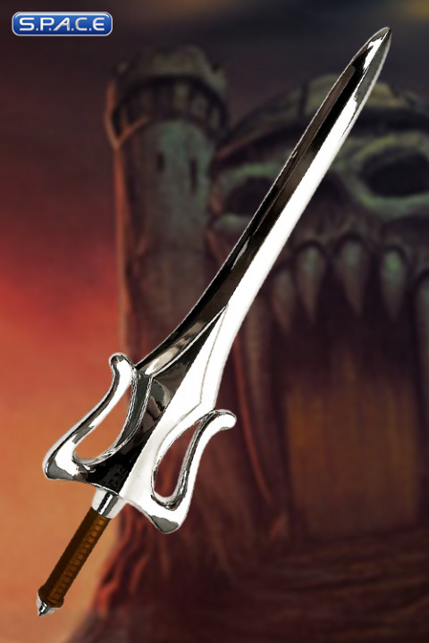Power Sword of He-Man Scaled Prop Replica (Masters of the Universe)