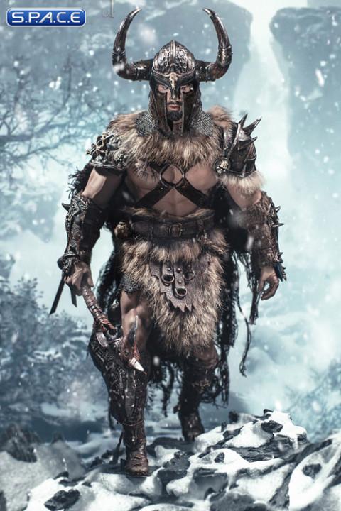 1/6 Scale Barbarian Soul