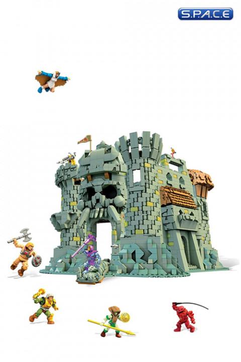 Castle Grayskull Mega Construx ProBuilder (Masters of the Universe)