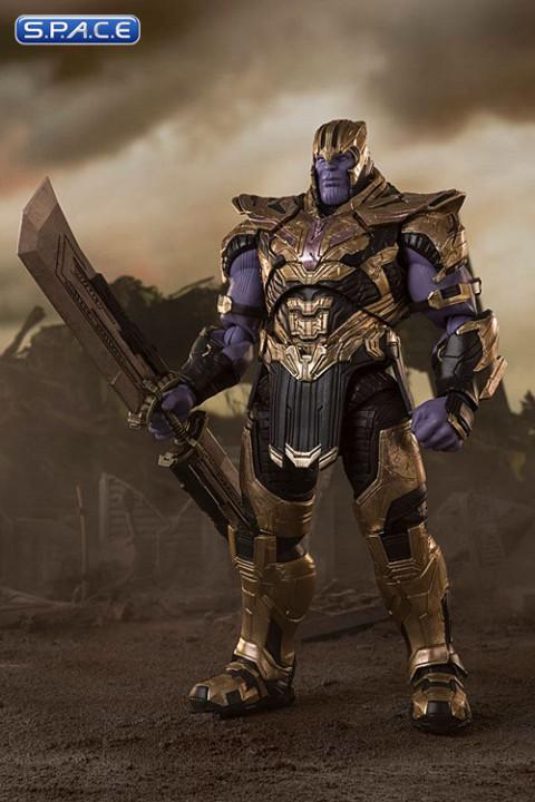 S.H.Figuarts Thanos Final Battle Edition (Avengers: Endgame)