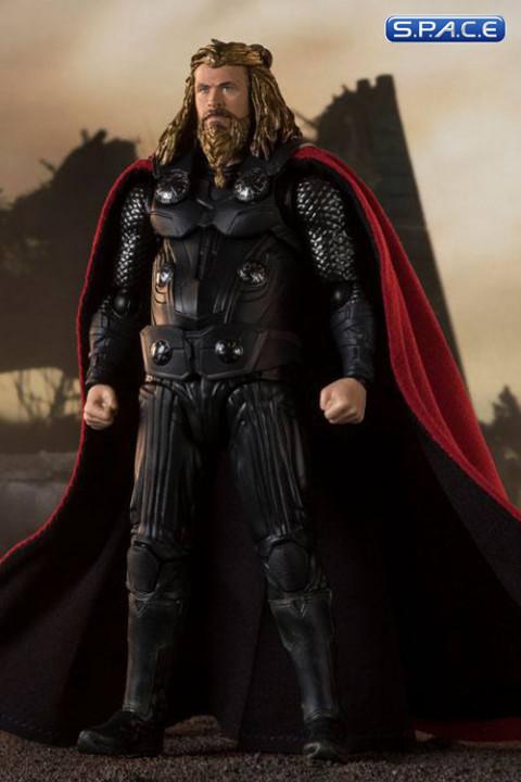 S.H.Figuarts Thor Final Battle Edition (Avengers: Endgame)