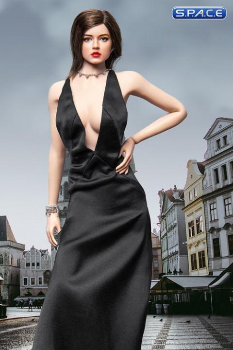 1/6 Scale Paloma Character Set (black)