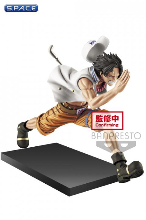 Portgas D. Ace One Piece Magazine PVC Statue - A Piece of Dream No. 1 Vol. 1 (One Piece)