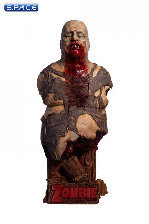 Boat Zombie Bust (Zombie Flesh Eaters)
