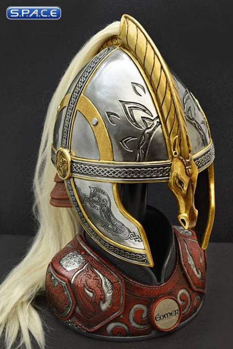 1:1 Helm of Eomer Life-Size Replica (Lord of the Rings)