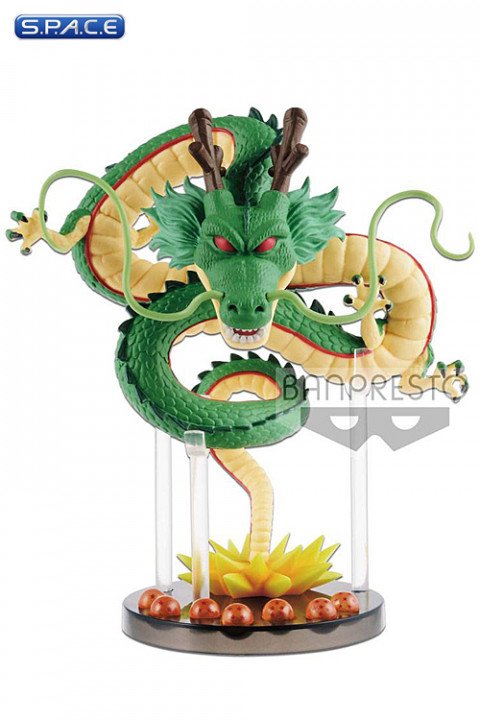 Shenron with Dragon Balls PVC Statue - World Collectable Figure (Dragon Ball Super)