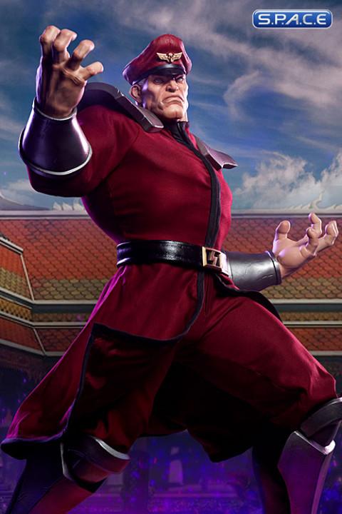 1/3 Scale M. Bison Statue (Street Fighter V)