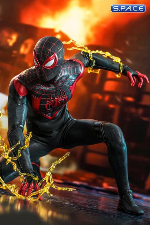 1/6 Scale Miles Morales Video Game Masterpiece VGM46 (Marvels Spider-Man: Miles Morales)