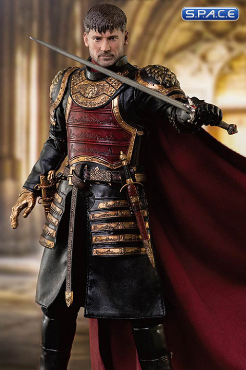 1/6 Scale Season 7 Jaime Lannister (Game of Thrones)