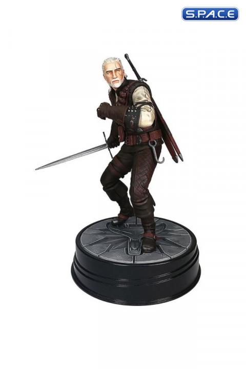 Geralt Manticore PVC Statue (The Witcher 3: Wild Hunt)
