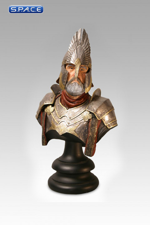 King Elendil Bust (Lord of the Rings)