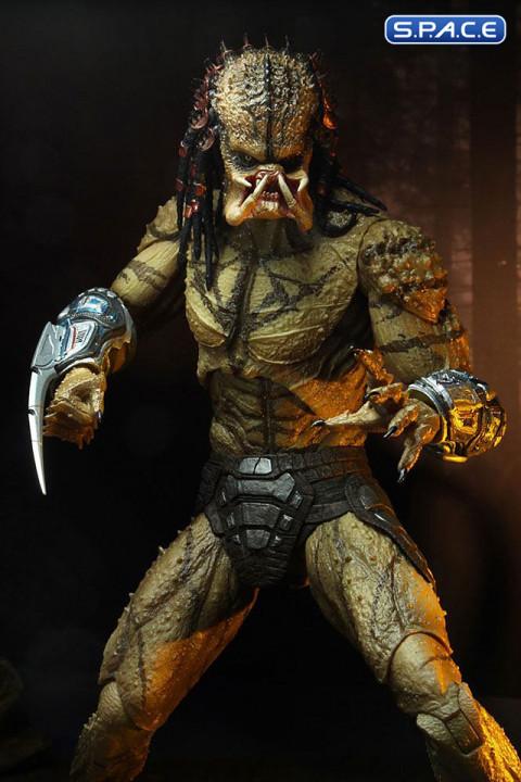 Ultimate Assassin Predator unarmored (The Predator)