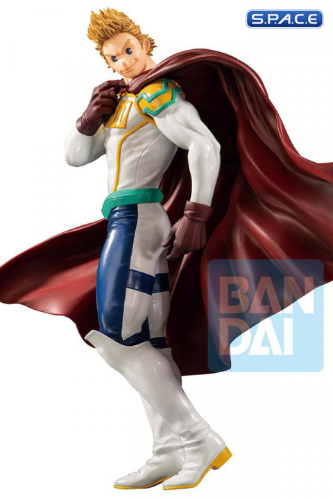 Mirio Togata Next Generations!Feat. Smash Rising PVC Statue - Ichibansho Series (My Hero Academia)