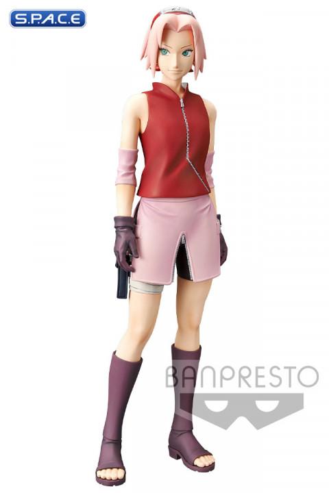 Haruno Sakura Grandista Shinobi Relations PVC Statue 2021 Re-Issue (Naruto Shippuden)