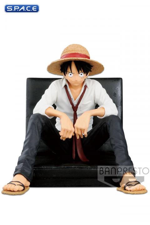 Monkey D. Luffy Creator X Creator PVC Statue - Version A (One Piece)